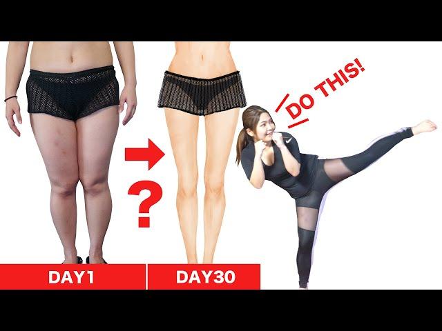 【30日ダイエット】体脂肪率40%からHirokoが痩せる! #家で一緒にやってみよう