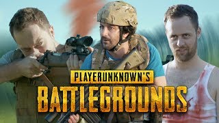PUBG Logic Supercut 3 (PlayerUnknowns Battlegrounds skits) | Viva La Dirt League (VLDL)