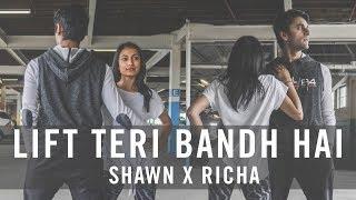 Lift Teri Bandh Hai | ft. Shawn & Richa | Judwaa 2 | Varun Dhawan