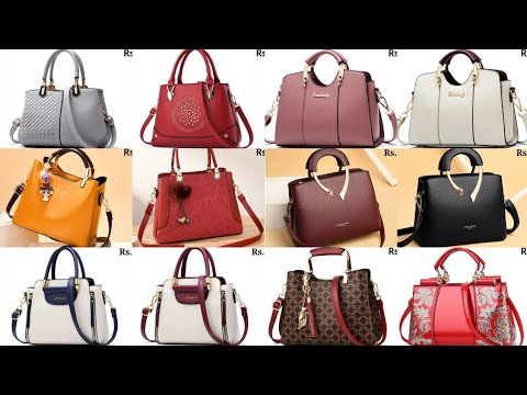 Download LADIES BAGS PURSE DESIGN WITH PRICE
