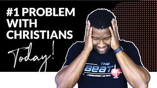 My Thoughts on Lauren Daigle and What I Believe is THE BIGGEST Problem with Christians Today Video