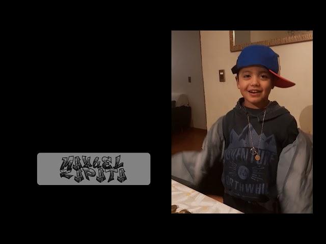 Ripa rap - Manquecura Valle lo Campino
