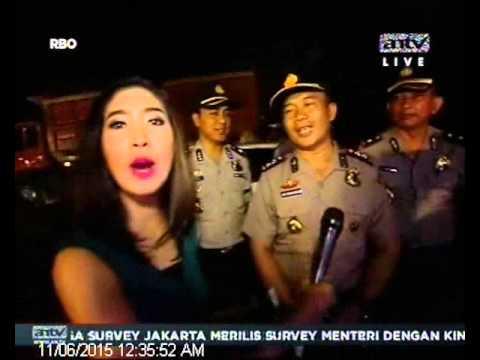 [ANTV] SMI Live Operasi Cipta Kondisi Polres Tangerang Selatan Mp3