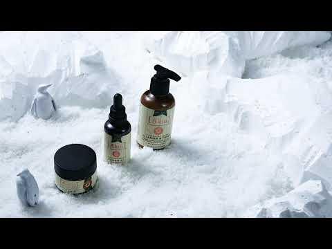 Marie Claire Arctic Christmas: A'kin