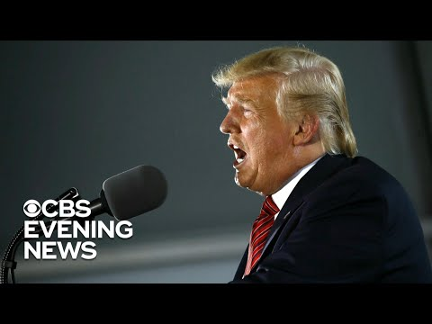 Majority of Americans disapprove of Trump's job performance