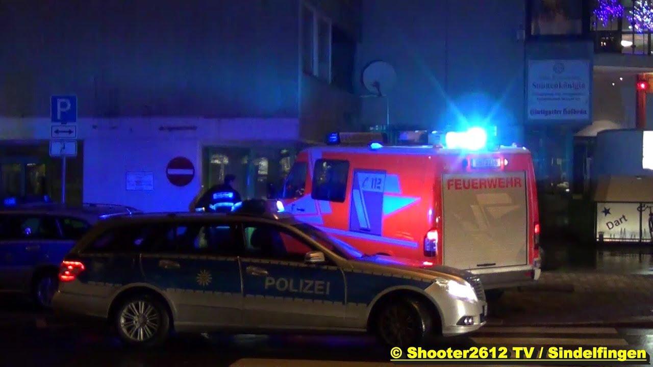 Sindelfingen Polizei