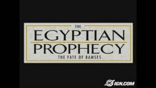 Egyptian Prophecy PC Games Gameplay_2004_03_05