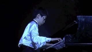 荔枝角天主教小學 五週年慶典暨童樂同歡綜藝日-鋼琴獨奏