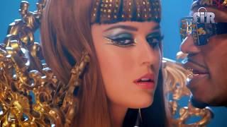 Katy Perry & Juicy J vs. Yeah Yeah Yeahs - Dark Horse (Heads Will Roll) (SIR's House Remix) | Mashup