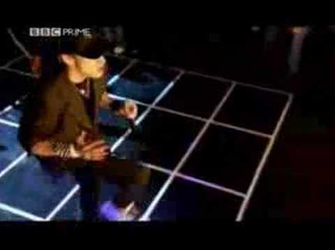 Justin Timberlake-Like I Love You  (Live In London)