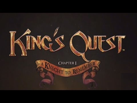 Kings Quest: Chapter 1 - All Achievements / Trophies Walkthrough Part 1