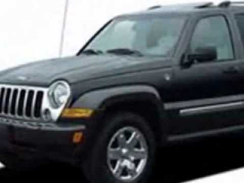 2007 Jeep Liberty Sport SUV – Coconut Creek, FL