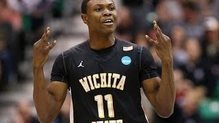 Cleanthony Early || Wichita State Highlights ᴴᴰ
