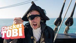 Der Piraten-Check | Reportage für Kinder | Checker Tobi