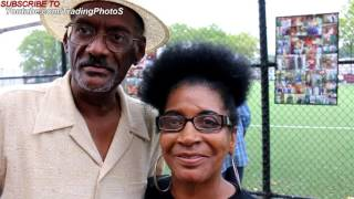 Brownsville Brooklyn old timers day  2016