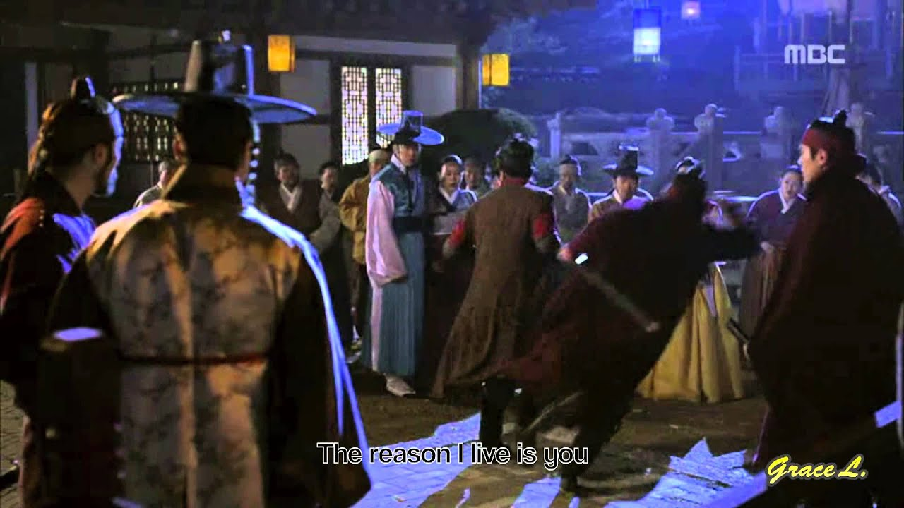 Download Lee Seung Gi and Suzy : My Love Hurt  (Gu family book)