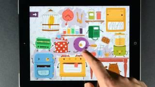 ميني يو: المطبخ التطبيق تجول: كيفية إنشاء الخاصة بك صباح اللحن في الصباح ألحان اللعبة
