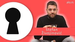 KROZ KLJUČAONICU Stefan Živojinović otvorio vrata svog luksuznog momačkog doma!