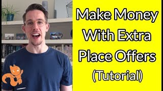 Make Money With Extra Place Offers  Tutorial