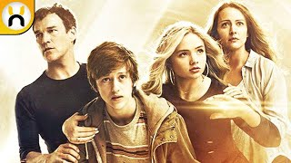 "The Gifted Episode 1 ""eXposed"" REVIEW"