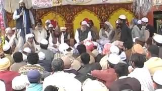 Pir Syed Anees Haidar Shah Sahib Jalalpur Shareef]