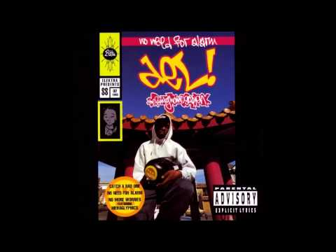 01-Del The Funky Homosapien-You're in shambles [instrumental] (1993)