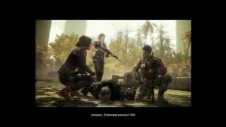 видео Видео обзор игры — Terminator Salvation отзывы.