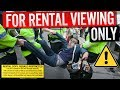FOR RENTAL VIEWING ONLY | DVDs you were only allowed to rent