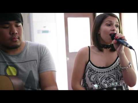 Tippy Dos Santos - I'm Yours (an Alessia Cara cover) Live at the Stages Sessions HQ