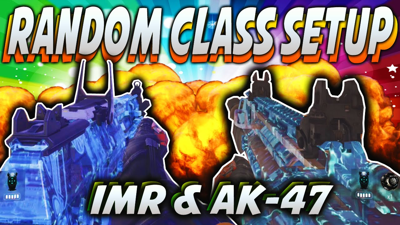how to get ak 47 in advanced warfare