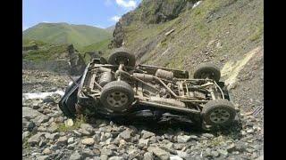 ДТП на трассе Сангвор-Душанбе, четверо погибших. Сын не справился с управлением, погиб отец и брат