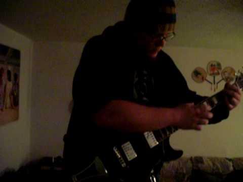 GUITAR TAPPING CHIME BY MATT JAGO