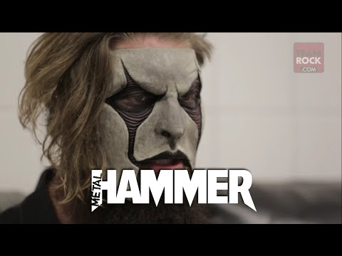 Jim Root: The next Slipknot album, future projects and more | Metal Hammer