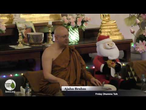 why monks dont run a|eng