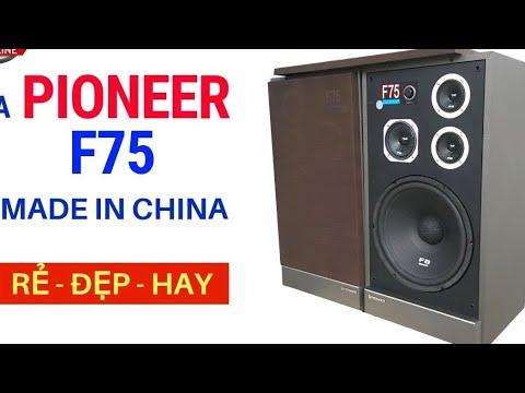 loa pioneer f75 trung quoc, loa pioneer cs f75 ghep voi amply nao, loa pioneer cs f75 lh 0912401166