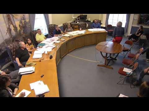 City of Plattsburgh, NY Meeting  6-17-19