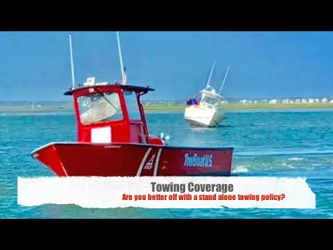 How to pick the right Boat Insurance policy