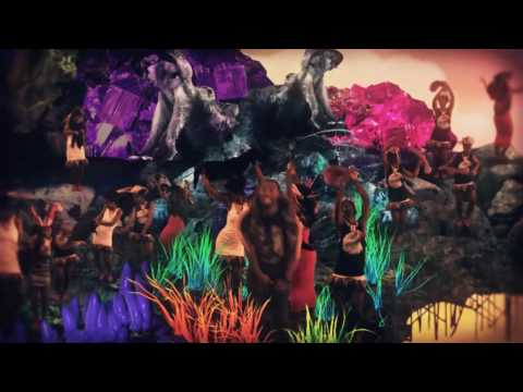 Hudson Mohawke - Joy Fantastic (feat. Olivier Daysoul)