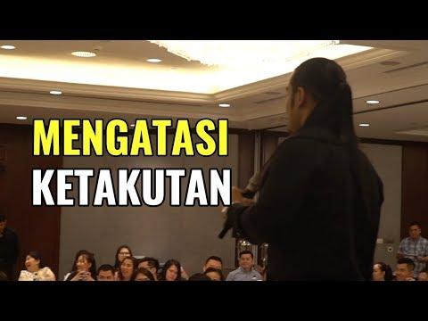 Mengatasi Ketakutan Bicara Di Depan Umum
