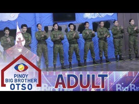 Housemates, panalo sa first big battle ni Kuya   Day 58   PBB OTSO