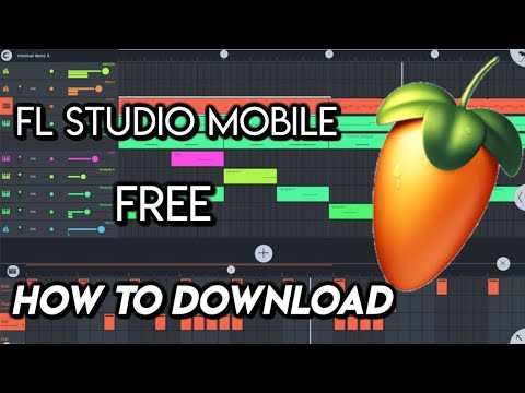 How To Download FL Studio Mobile In Android In Youtube