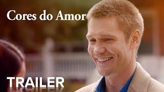 CORES DO AMOR  | Official Trailer | Paramount Movies