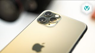 Đánh Giá Chi Tiết iPhone 11 Pro!