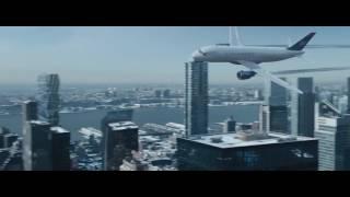 Чудо на Гудзоне 2016  Трейлер кат  HD