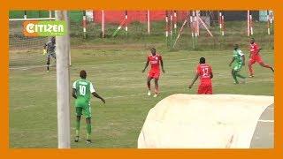 K'ogalo crush Bandari 3 - 0 in Nakuru