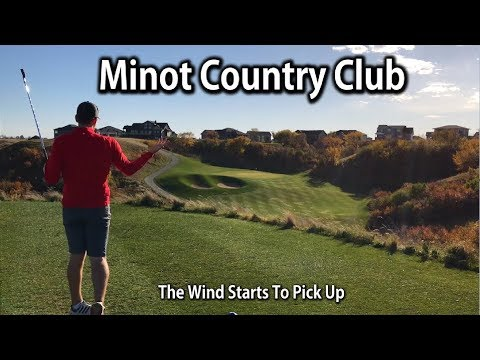 Minot Country Club  Part 3