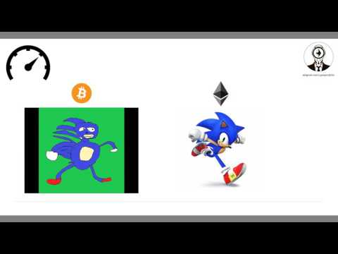 Why Ethereum is better than Bitcoin