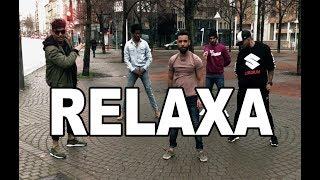Clau - Relaxa (COREOGRAFIA) Cleiton Oliveira