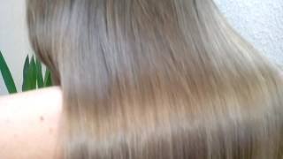 Наращивание детских волос Челябинск Наталья Козицкая