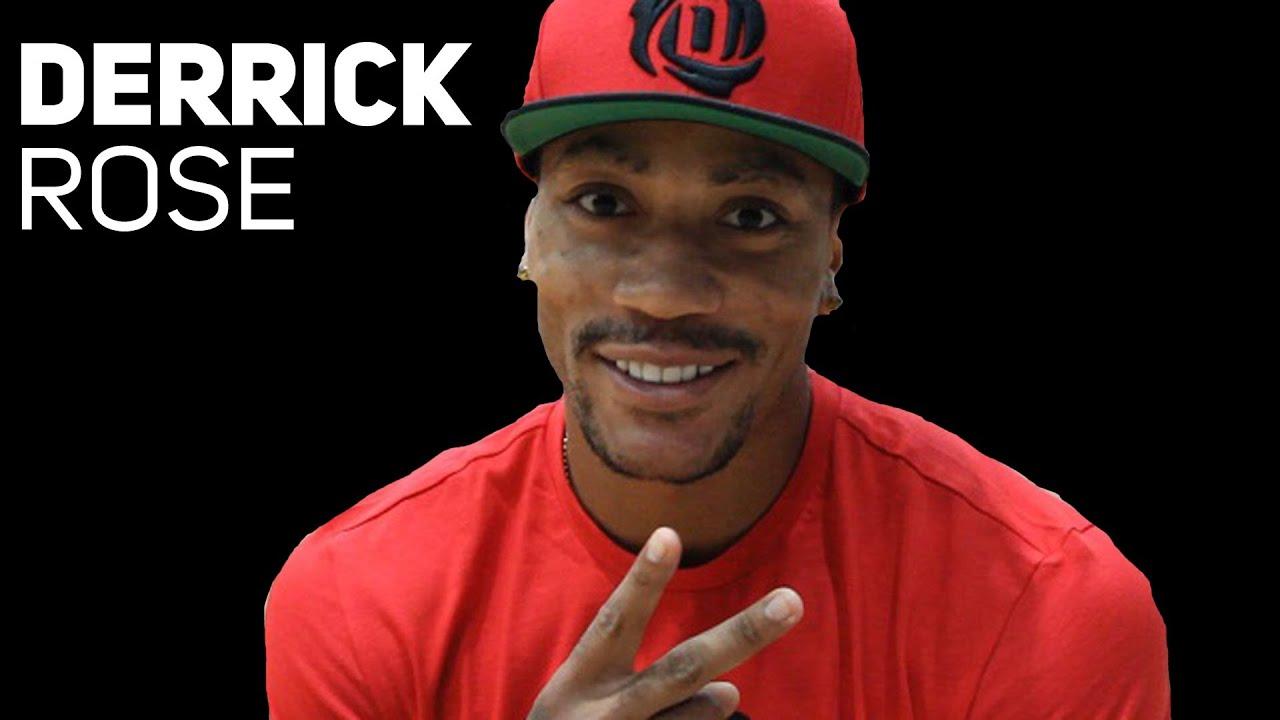 Derrick rose 88 born chicago bulls off court special episode derrick rose 88 born chicago bulls off court special episode youtube voltagebd Gallery